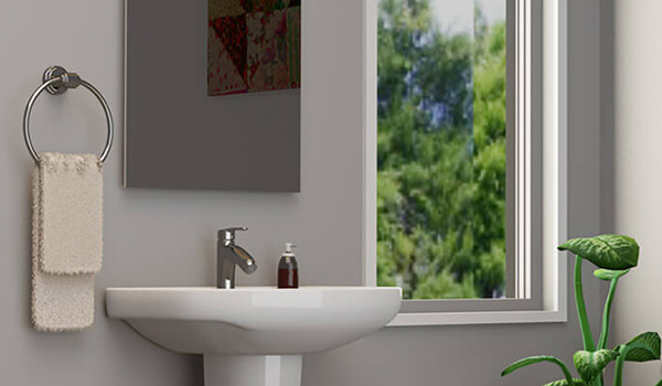 What are the factors you should consider before buying a basin mixer?